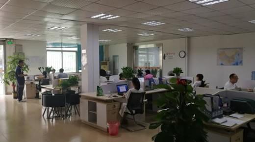 ye务办公区